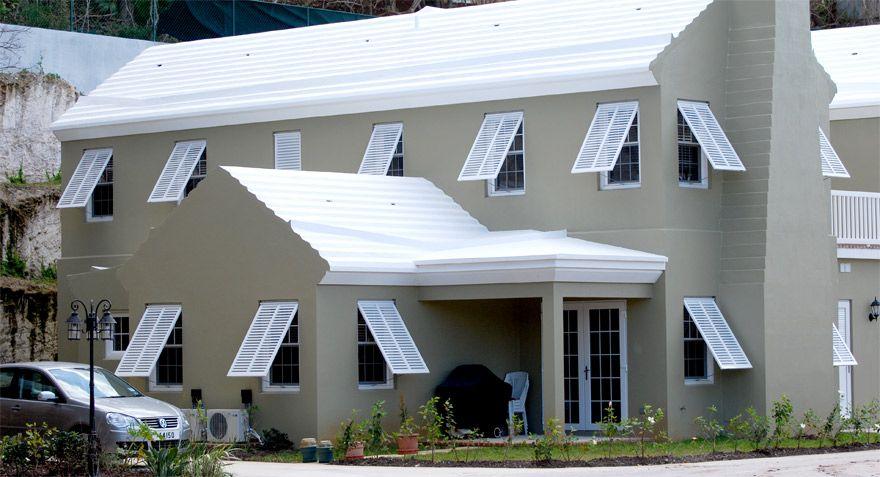 Pvc Windows Shutters Amp Doors Bermuda Vinyltech